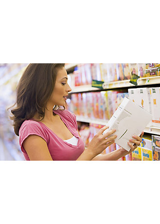 Nutrition Clean Label