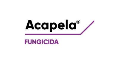 Logo de Acapela