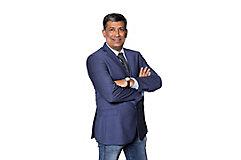 Anand Pandravada