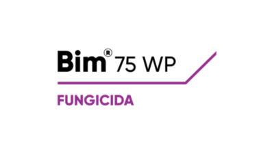 Bim 75 WP logo