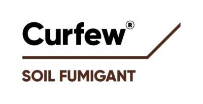 Curfew® soil fumigant product logo