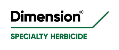 Dimension product logo
