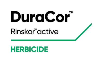 DuraCor Rinskor Active Herbicide