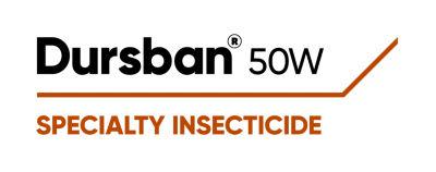 Dursban 50W product logo