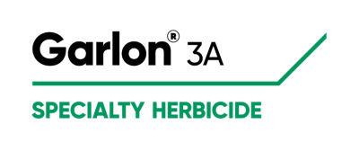 Garlon 3A product logo