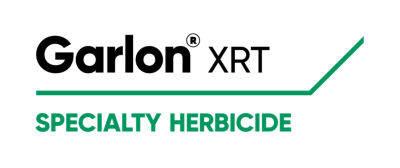 Garlon XRT product logo
