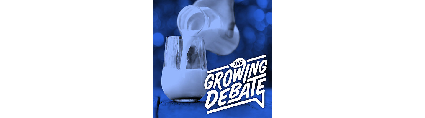 Growing Debate Episode