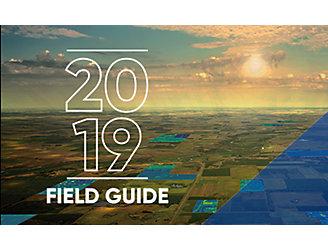 2019 Field Guide App