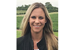 Ashley Storby - Day 4 - Pro Farmer Midwest Crop Tour