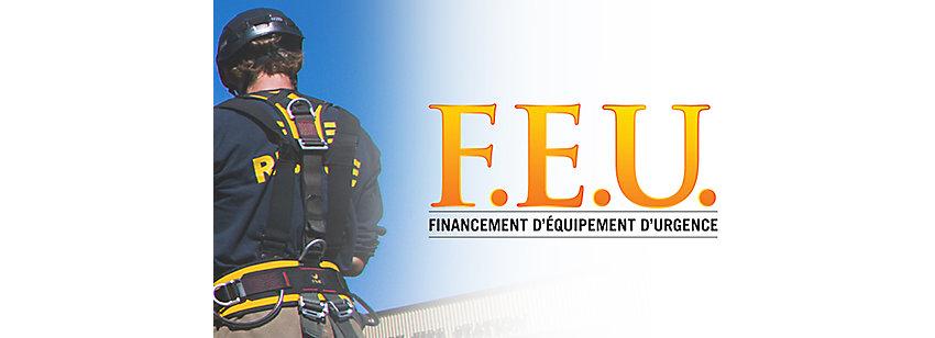 Investissement communautaire F.I.R.E.
