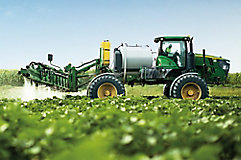 Enlist Duo® Herbicide With Colex-D® Technology — Crop Protection
