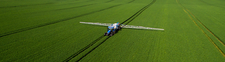 Растителна защита поле