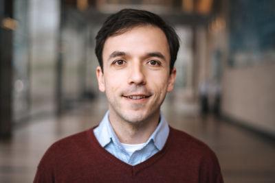 David Pinzon