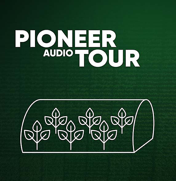Pioneer Audio Tour - Soybean Growth Chamber