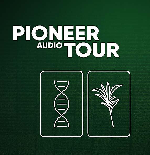 Pioneer Audio Tour - Tackling Resistant Weeds