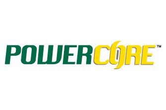 PowerCore logo