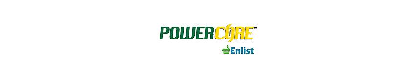 Imagen desktop de logo powecore enlist