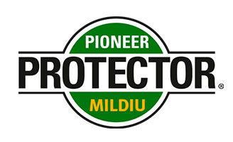 Logotipo Protector