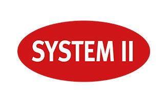 Logotipo System II