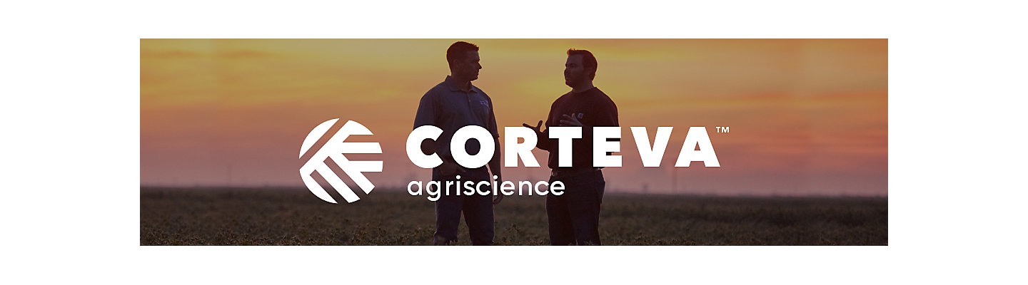 Corteva Agriscience?, agriculture division of DowDuPont