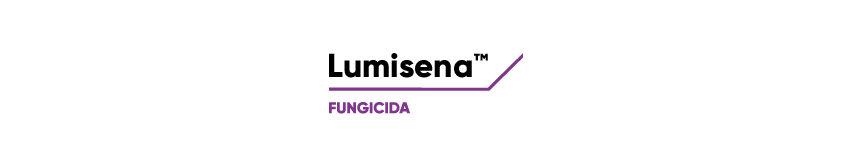 Logo Lumisena para desktop