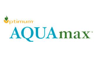 Logotipo Aquamax