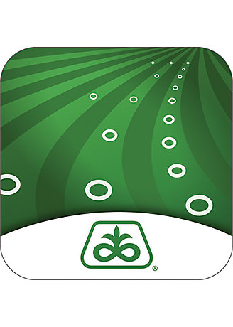 Planting Rate Estimator App Icon