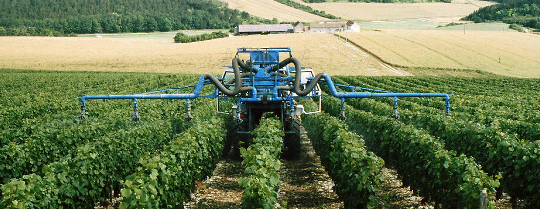 protezione delle colture