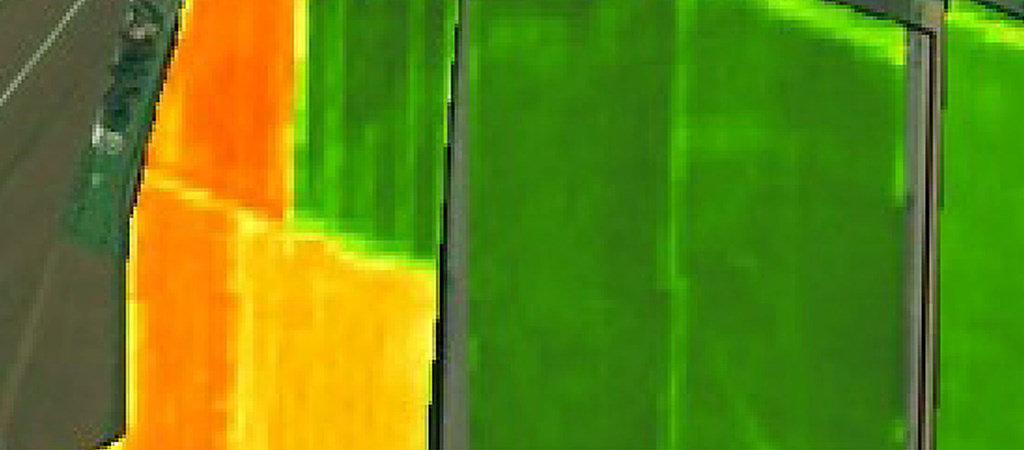 ViGIS, mappa satellitare