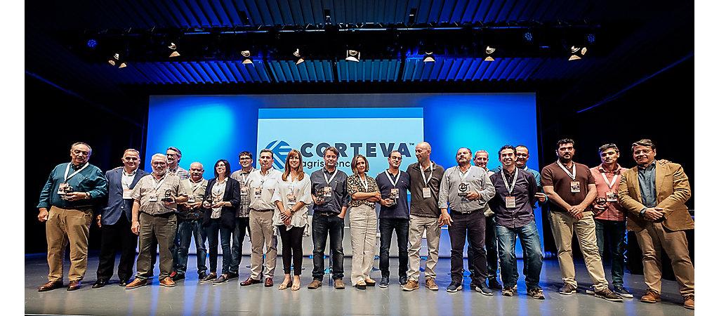 Convención de distribuidores Pioneer 2019 en Sevilla