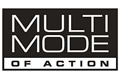 Multi-Mode of Action wordmark