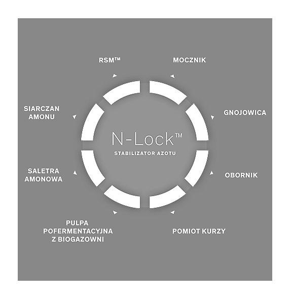 N-Lock Max