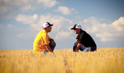 Video on how PerfectMatch® herbicide performed in a North Dakota wheat field.