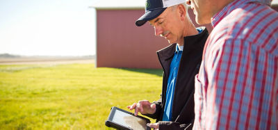 Alberta Farmer dating site