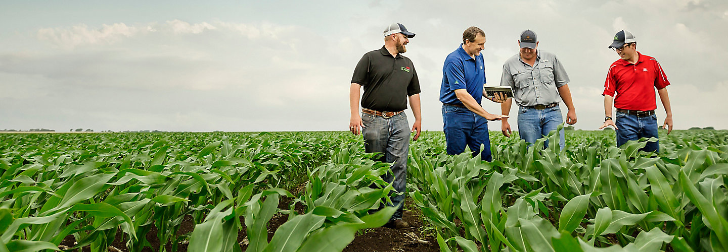 Agronomy Resources | Pioneer Seeds
