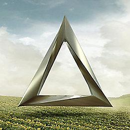 Trivence triangle