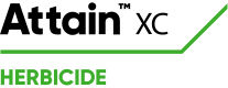 Attain XC Herbicide Logo