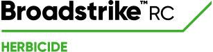 Broadstrike RC Herbicide Logo