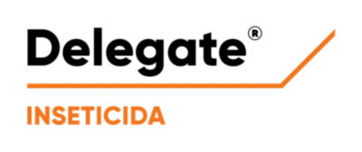 Logo de Delegate