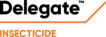 Delegate Insecticide Logo
