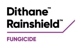 Dithane Rainshield Fungicide Logo