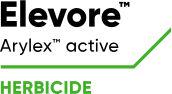 Elevore Arylex Active Herbicide Logo
