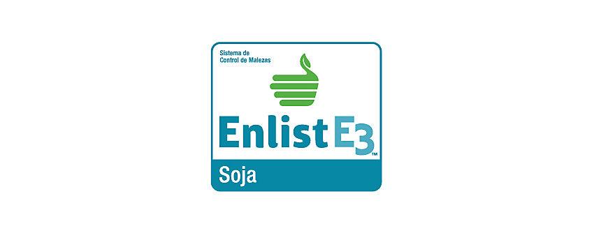 Logo Soja Enlist
