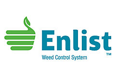 Enlist Weed Control System logo