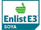 Enlist E3 Logo