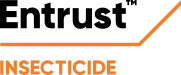 Entrust Insecticide Logo