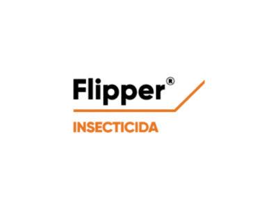 Logo de Flipper