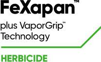 FeXapan Plus VaporGrip Technology Logo