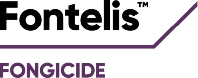 Fongicide Fontelis Logo