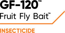 GF-120 Fruit Fly Bait Insecticide